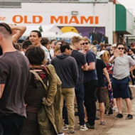 Bidding adieu to the debauchery of the Old Miami's annual Movement party