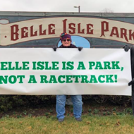 Protest of the Detroit Belle Isle Grand Prix planned for this weekend