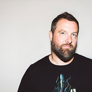 Electronic music prophet Claude VonStroke gets a hometown welcome at Movement Music Festival