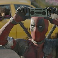 Review 'Deadpool 2' is a dud