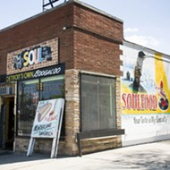 How Chef Greg's Soul 'N' The Wall revived Detroit's legendary Boogaloo Sandwich