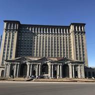 As Ford buys Michigan Central Station, a look back at its former owner's track record
