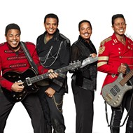 Why the Jacksons will always be the Jackson 5