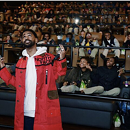 Big Sean and Emagine Entertainment eye Michigan Central Station as multiplex location