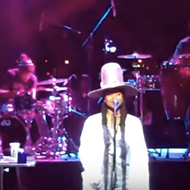 Live review: Erykah Badu at Chene Park