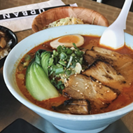 Urban Ramen opens in Midtown Detroit
