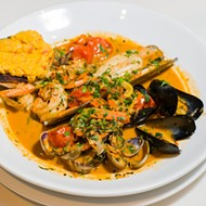 Review: Michigan finally gets an excellent French restaurant in The Standard Bistro & Larder