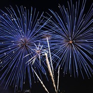 Here are 10 places in metro Detroit you can watch fireworks on the Fourth of July