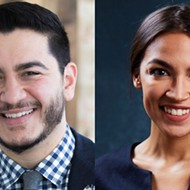 Socialist hero Ocasio-Cortez endorses El-Sayed for Michigan governor