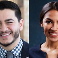 Socialist hero Ocasio-Cortez endorses El-Sayed for Michigan governor