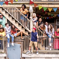 Detroit actors to perform Lin-Manuel Miranda's 'In the Heights' for free at New Center Park