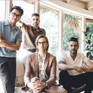 You can catch Saint Motel for free at Beacon Park this Saturday