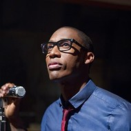 Raphael Saadiq shares a stage with Tunde Olaniran for MOCAD Homestead series