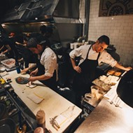 River Bistro cuts weekday service, head chef leaves Public House and Imperial