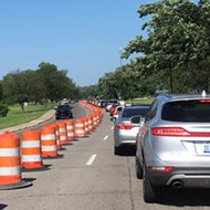 DNR poised to rubber stamp five more years of Belle Isle Grand Prix with few changes