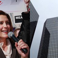 Blue Cross has given more cash to Whitmer than any MI gov candidate in past decade