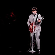 It wasn't a dream — tickets on sale for Roy Orbison Detroit hologram show