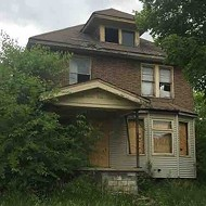 Report: Detroit Land Bank is hoarding houses