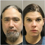 Texas couple arrested after leaving daughter at home to see Godflesh concert in Detroit