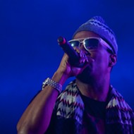 Big things are poppin' —  Juicy J and T.I. team up for 'Return of the Legends' at Chene Park