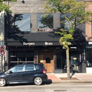 Michael Symon's B-Spot location in Royal Oak closes