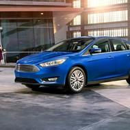 Due to Trump tariffs, Ford cancels 2019 Focus
