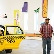 Tyree Guyton's polka-dotted Heidelberg Project career enters its next phase