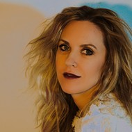 Why Liz Phair wants to make America girly again
