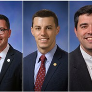 These are the best-fed Michigan lawmakers of 2018