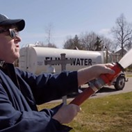 Michael Moore takes aim at more than just Trump in 'Fahrenheit 11/9'