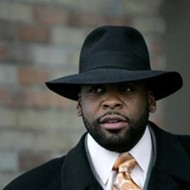 Kwame Kilpatrick highlighted in second season of 'Crimetown' podcast