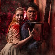 'Evil Dead: The Musical' celebrates 10 gory years of music and mayhem
