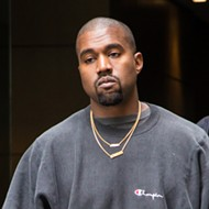 Kanye West says he is meeting with Dan Gilbert today