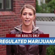 Here come the pro-pot Proposal 1 ads