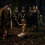 'Chilling Adventures of Sabrina' is dark, silly, scary, and wonderful