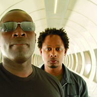 Kickstarter launched for Detroit techno documentary 'God Said Give 'Em Drum Machines'