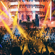 Movement Music Festival announces ticket pre-sale for Memorial Day weekend