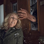 Review: 'Halloween' brings up some interesting ideas, but fails to sink its teeth into them