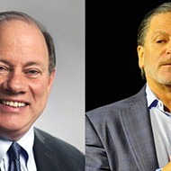 Republican money funds Gilbert, Duggan-linked Detroit charter commission candidates