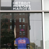 Detroit Hustles Harder plans new collaborative retail space on Woodward Avenue