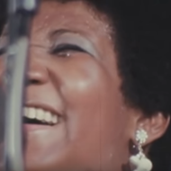 Shelved for 46 years, Aretha Franklin's gospel film finally gets a release date