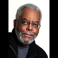 Detroit's Bill Harris celebrates new collection with launch event at Detroit Public Library