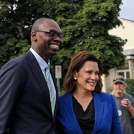 Gretchen Whitmer plans move into governor's residence in Lansing