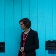 <i>Transangelic </i>prince Ezra Furman will play the Loving Touch with Anna Burch