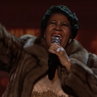 Celebrities, presidents, take to Twitter to pay their R-E-S-P-E-C-T to Aretha Franklin