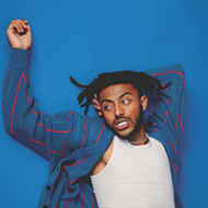 Aminé is the rapper we need now and he's coming to Detroit