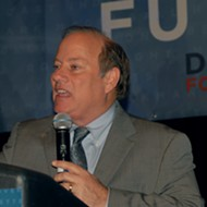 Disgruntled businessman spies on Mayor Duggan, alleges extramarital affair