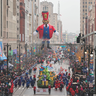 Get your float on — America's Thanksgiving Parade turns 92