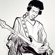 Detroit's Wright Museum to host free Jimi Hendrix tribute concert