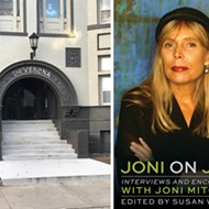 Former 'Creem' magazine editor Susan Whitall on Joni Mitchell's Detroit years